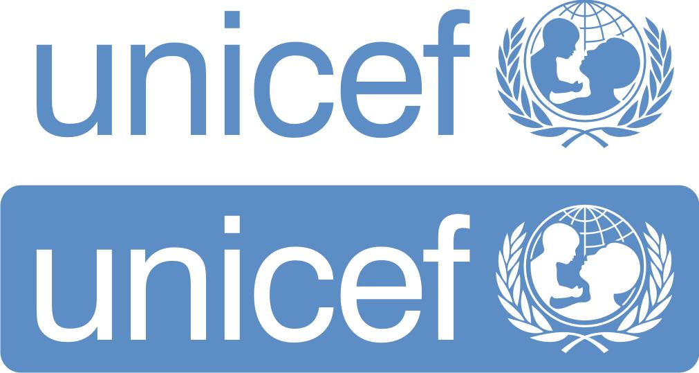 Unicef Logo Png ZOOM LINK